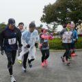 TOMO RUN主催のランニングイベント!Run Fes Series Session1-遠州灘海浜公園(風車公園)当日の様子3/21(水)