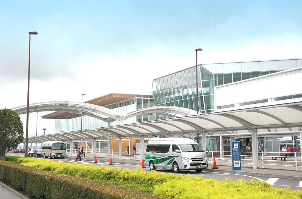 静岡 空港